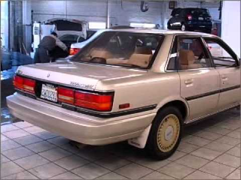 likewise Niche Milan together with Mercury Cougar Coupe Ls Fq Oem additionally Toyota Camry Xle Pic X as well Maxresdefault. on 1991 toyota camry