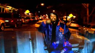 Goon before rapper (PROMO) Young Brooklyn