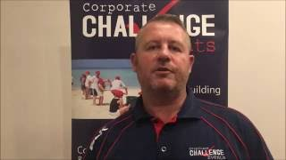 New Zealand office for Corporate Challenge Events