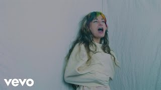 Смотреть клип Lauren Ruth Ward - Sideways