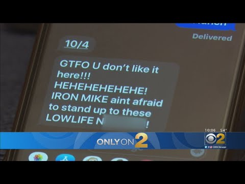 Streets And Sanitation Supervisor Under Investigation After Racist Text Message