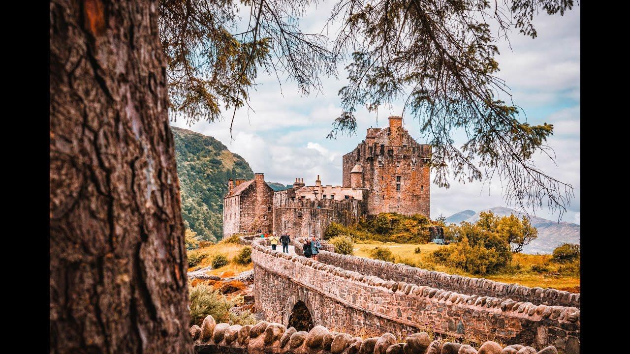 Scotland Adventures Round 2!