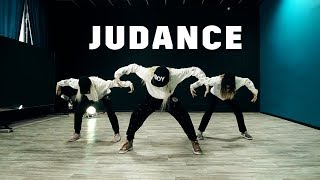 JUDANCE TEAM GIRLS | HIP-HOP CHOREO MIX | DANCE PRACTICE
