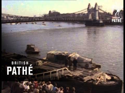 Boat Race (1965-1969)