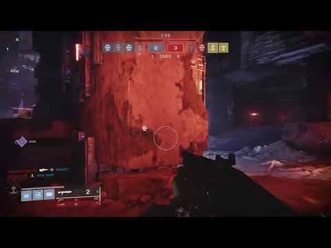 [PT/ENG] Doing Recovs and Carries #16 | Destiny 2 |Ps4