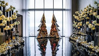 Create New Holiday Traditions at Four Seasons Hotel Philadelphia