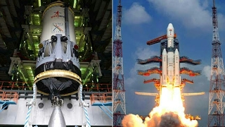 GSLV MK III LAUNCH WITH GSAT-19 SATELLITE LIVE STREAMING