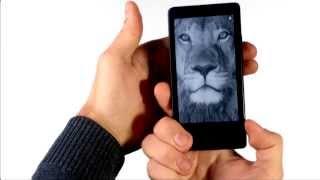 1. Управление главным экраном YotaPhone, сенсорные зоны. Обучающее видео.(Всё что вы хотели знать о YotaPhone, но боялись спросить. Короткое обучающее видео о том, как управлять главным..., 2014-01-04T16:31:41.000Z)