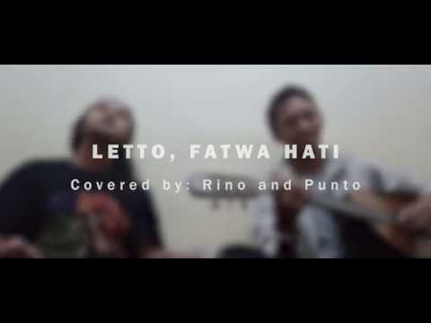 Fatwa Hati - Letto (Lyric Description)
