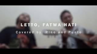 Fatwa Hati - Letto (Lyric Description)