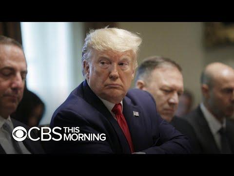 DOJ criminal investigation into its own Russia probe a political win for Trump