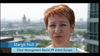 JPI Urban Europe Corporate Film thumbnail