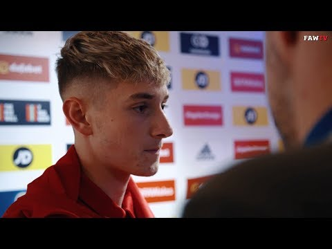 WALES 🏴󠁧󠁢󠁷󠁬󠁳󠁿 v SPAIN 🇪🇸 BEHIND THE SCENES REACTION