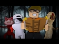 THESE ROBLOX SCARY STORIES WILL CAUSE NIGHTMARES | Roblox Scary Stories