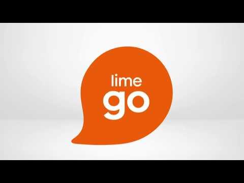Lime Go Animerad Reklamfilm