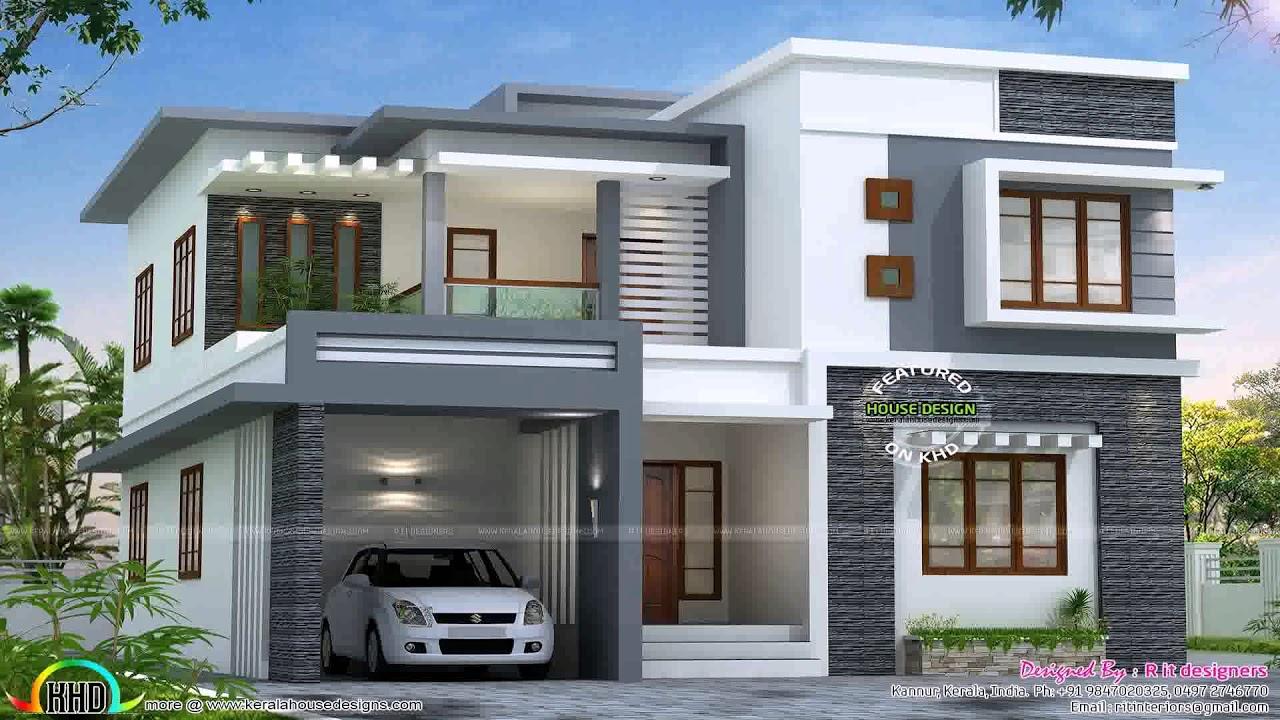 Kerala Home Design February 2016
