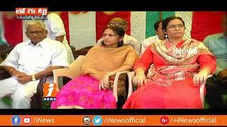 Vijayanagaram ZP Chairman Swati Rani Plan To Contest From Salur or Araku in 2019 | Loguttu | iNews