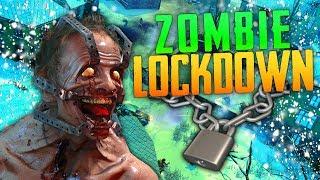 Zombie Lockdown (Call of Duty Custom Zombies)