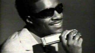 Stevie wonder- don