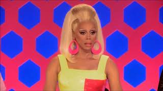 Rupaul Drag Race: Moments That Made us Gag Part 14