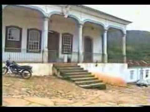 Pontos Turísticos de Tiradentes - MG