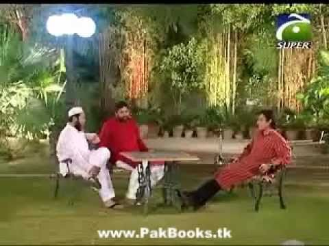 (funny conversation) Inzamam Ul Haq, Mushtaq Ahmed and Ramiz raja