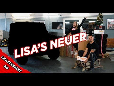 DAS Ist Lisas Neues Auto! Lisa Schraubt 2.0 - BBM Motorsport