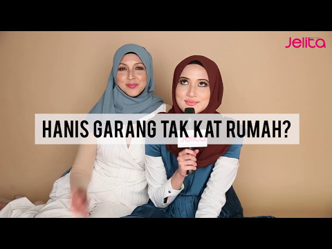 Jelita TV: Jelita Raikan Hari Ibu Bersama Hanis Zalikha, Yusuf Iskandar dan Nani Rostam