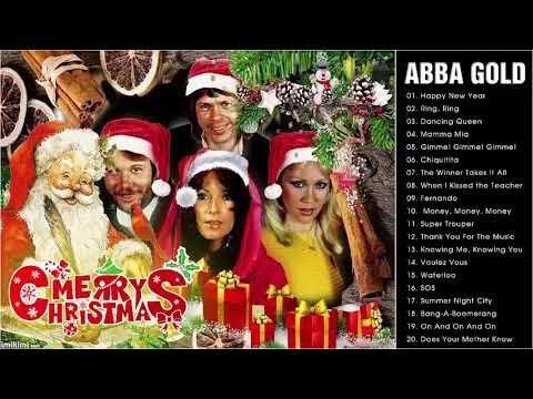abba-christmas-songs-2019-||-abba-happy-new-year-2019-||-abba-merry-christmas-2019