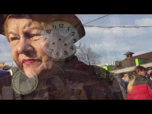 TUSK TV August 2021 - Hala Targowa: In C Flea Market