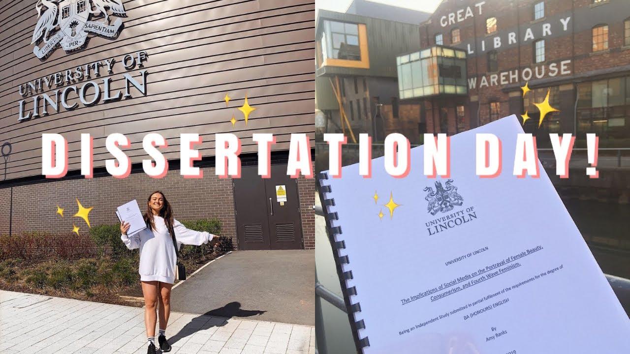 Dissertation bank