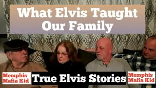What Elvis Taught Our Family