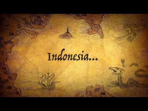 SPEAK 6 Youth's Love For Indonesian Culture