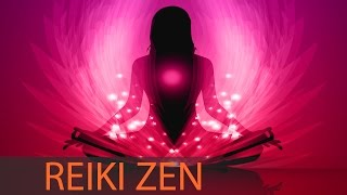 3 Hour Reiki Healing Music: Chakra Balance, Relaxing Music. Meditation Music, Calming Music ☯1011