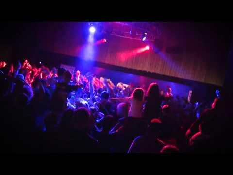 Teaser Village Center Dance Tour 2014 - Camping Atlantic Club Montalivet