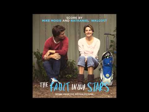 The Kiss   The Fault In Our Stars - Score