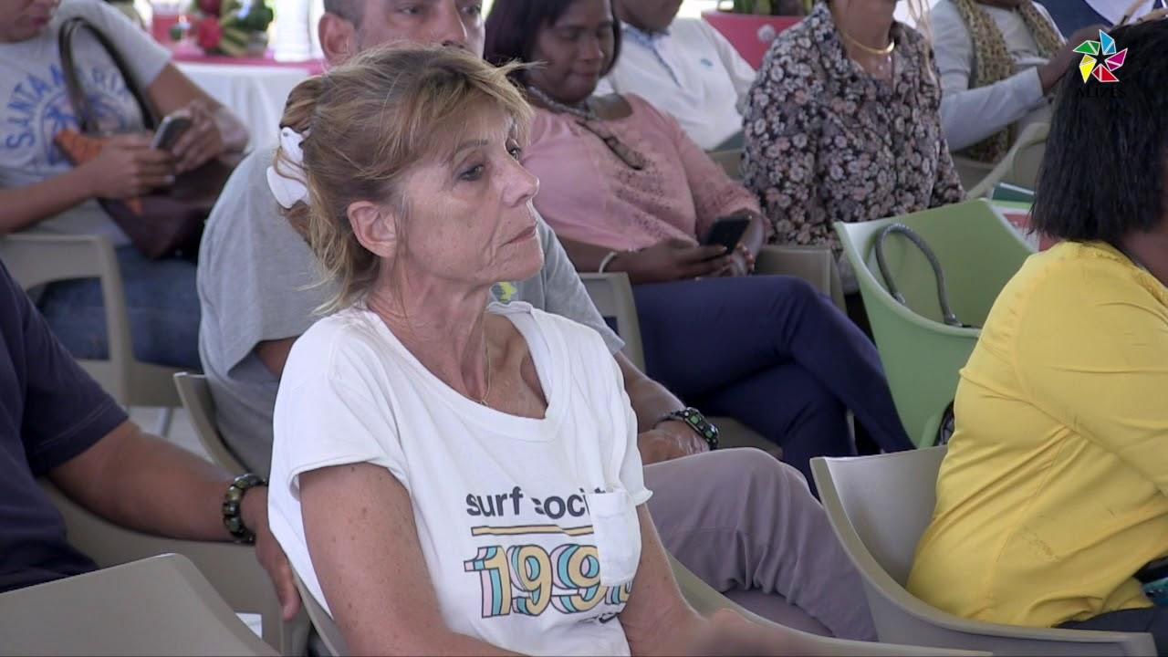 La place des Femmes dans le Sport Guadeloupéen