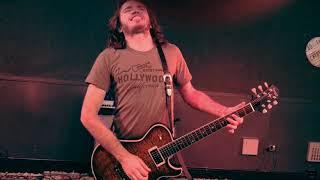 Eric Steckel - Kenai T/S SunflowerBurst