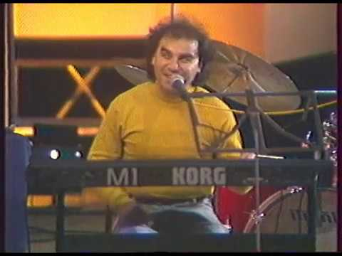 Сергей Манукян и Владимир Волков - International Jazz Days, Arkhangelsk, 1992