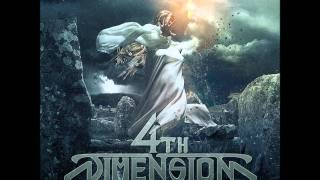 4th Dimension - A New Dimension (feat. Fabio Lione)