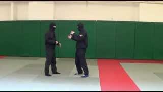 ОМОН. Видео рубрика по самообороне и боевому самбо. Урок 7.