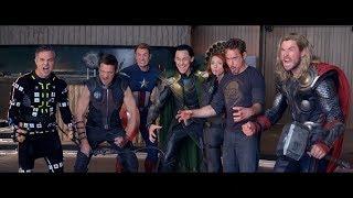 Avengers: Endgame   Japanese Blu-ray Trailer
