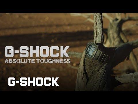 G-SHOCK In Western Australia : CASIO G-SHOCK