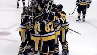 Penguins Playoffs 2017 Pump-up Video [by Alissa Cardone]