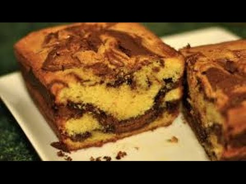 Ricetta veloce plumcake panna e cioccolato,Quick recipe plum cream and chocolate,快速配方梅奶油和巧克力,