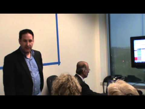 Fortitude Investment LLC, Seminar with Sid Hameed (Part 6)