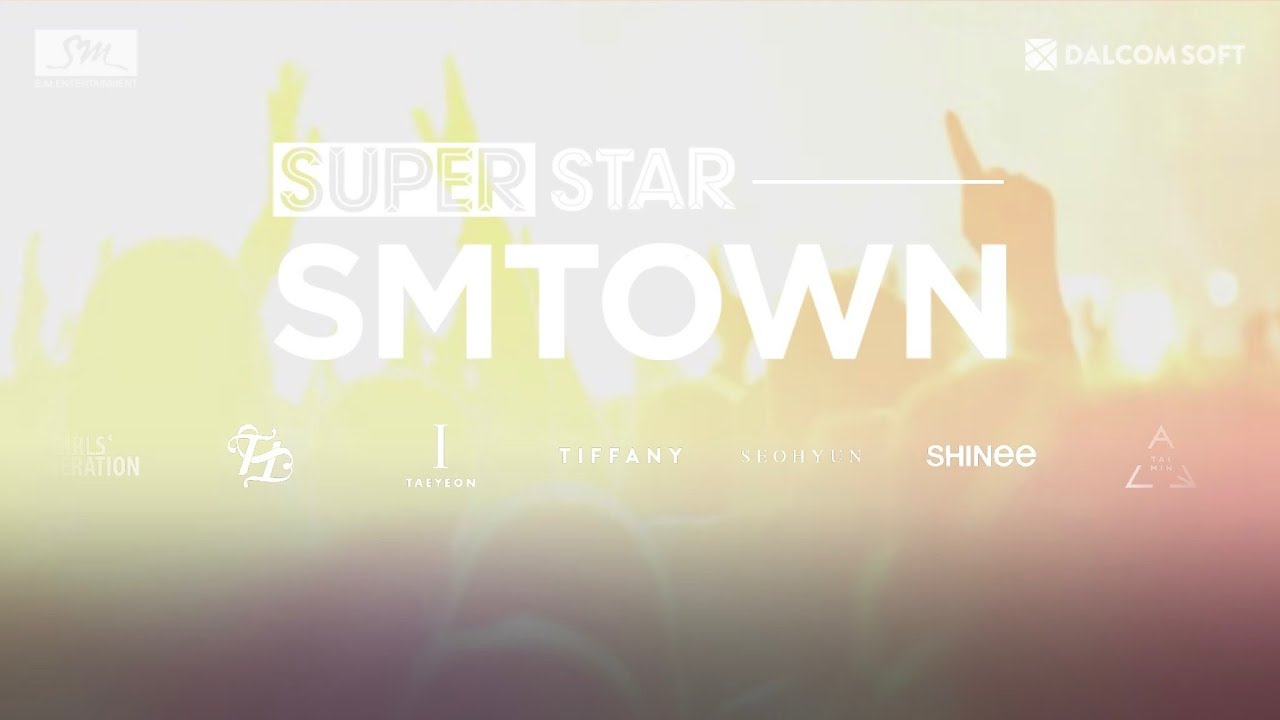 Superstar SMTown - Tips #3 - How to find the Hidden Stage!