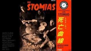DEATH CURVE  (La Curva de la Muerte) (D.R) Los Stomias