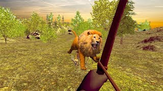 Archery Jungle Hunting 3D (by Nขt Case Games) Android Gameplay [HD]