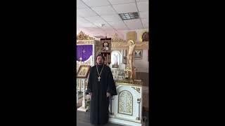 Храм свт. Алексия и храм-часовня прмч. Елисаветы в Лахте. Нужна ваша помощь в ремонте!